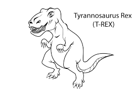 printable dinosaur coloring pages names dinosaur party