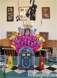 s sock hop diner tablescape  everyday parties with s sock hop diner tablescape from everydaypartiescom