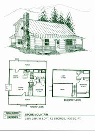 small 2 bedroom cabin plans uncategorized one level log home plan sensational for