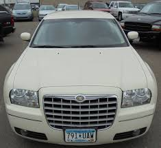 used 2008 chrysler 300 touring columbia heights mn tri city auto