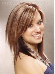 medium style haircut for thin hair medium length haircuts for thin
