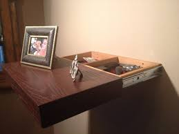 Wall Shelves With Drawers Best 10 Hidden Safe Ideas On Pinterest Secret Safe Gun Hiding
