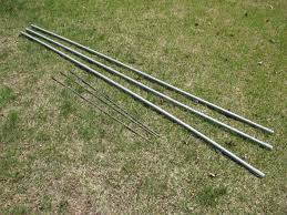 how to make a tripod garden trellis from pvc pipe how tos diy