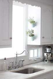 Kitchen Window Sill Decorating Ideas by Windows Diy Windowsill Herb Garden Decorating Lovely Design Indoor