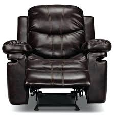 Simmons Recliner Sofa Fascinating Simmons Rocker Recliner Brown Recliners Design