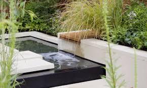 raised water garden gardening ideas