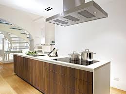 cuisines bulthaup cuisine intégrée avec îlot cuisine en bois collection b3 by bulthaup