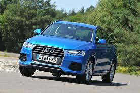 audi q3 tdi price audi q3 review 2017 autocar