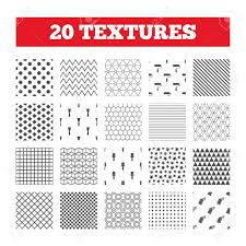 seamless patterns endless textures paint roller brush icons seamless patterns endless textures paint roller brush icons stock vector 47361708