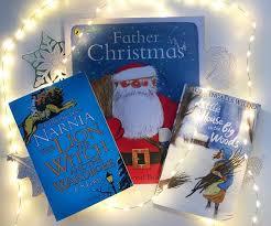 christmas books waterstones