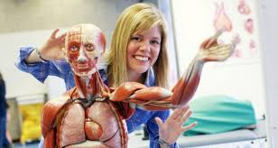 Human Anatomy Careers College Choice The Ultimate Careers Guide
