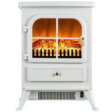 Fireplace Glass Doors Home Depot by 20 In Freestanding Electric Fireplace Stove Heater In White With