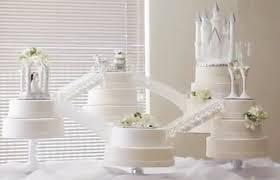 cinderella wedding cake cinderella wedding cake image 138152 polka dot