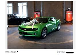 new car gift bow request someone who received the gift of a luxury car with a
