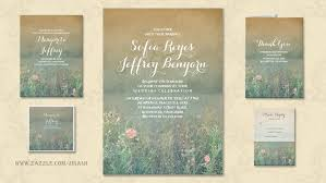 summer wedding invitations read more summer meadow wedding invitations wedding
