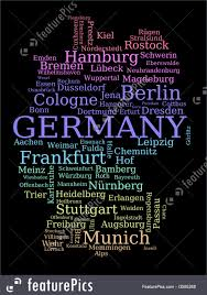 Schweinfurt Germany Map by Germany Map Illustration