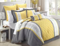 Grey Bedspread Bedding Set Grey Bedding Double Resilience Charcoal Gray Duvet