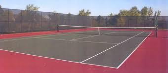 tennis courts with lights near me sport courts installation tennis courts bradenton fl