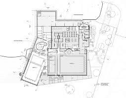 pool house plans with bathroom baby nursery swimming pool floor plan house plans pools modern