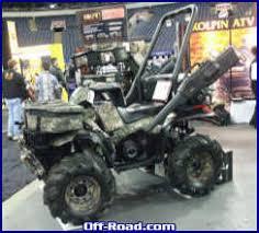 Atv Light Bar Page 6 2003 International Powersports Dealer Expo Off Road Com