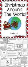 free merry christmas around the world christmas craft