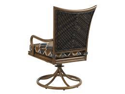Swivel Rocker Patio Chair by Island Estate Lanai Swivel Rocker Dining Chair Lexington Home Brands