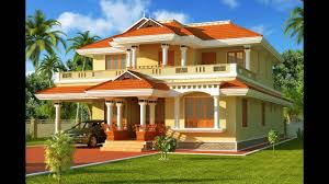 Interior Design Ideas For Small Homes In Kerala by Best Exterior Paint Colors For Houses Youtube