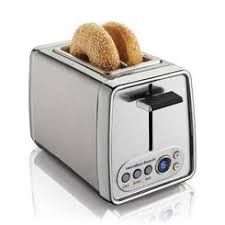 Cost Of Toaster Hamilton Beach Brands Inc Toasters Kmart