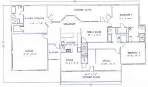 Steel Homes Floor Plans The Rutledge Lth Steel Structures