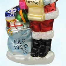 exceptional fao schwarz ornaments part 6 radko
