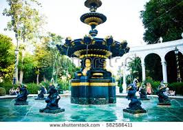 fountains stock images royalty free images vectors