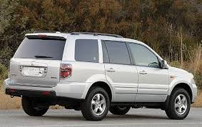 2007 honda pilot tire size used 2007 honda pilot for sale pricing features edmunds