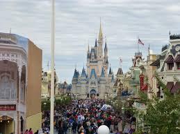 magic kingdom construction update closures and refurbishments