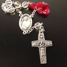 rosaries blessed by pope francis holy year ten rosary blessed pope francis on rqst