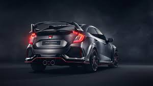 honda civic type r 2017 2017 honda civic type r 3 wallpaper hd car wallpapers