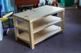 tv stands simple tv stand tvstand ideassimple plans simpli