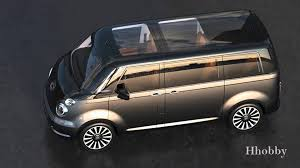 volkswagen microbus 2016 interior 2017 vw t1 retro revival concept youtube