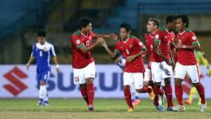 detiksport jadwal sepakbola indonesia vs thailand di laga pertama ini jadwal piala aff 2016