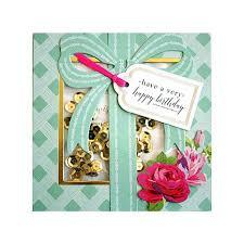 griffin shaker card kit 8360378 hsn