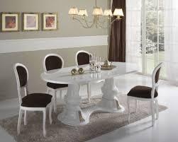 mobilier italien design de salle à manger design italienne