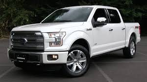 ford platinum 2015 ford f 150 platinum fx4 start up test drive and in depth