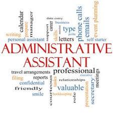 Hr Help Desk Job Description Administrative Assistant Duties