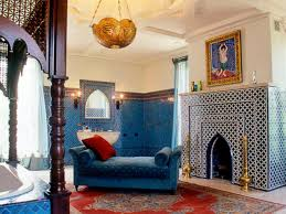 Morroco Style by Living Room With Moroccan Style Wall Art And Furniture Classy