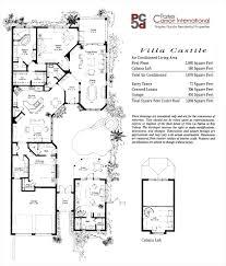 villa la palma castle floor plan naples fl bay colony villas for