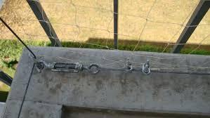 katzennetze balkon lebensretter katzennetz balkon sichern