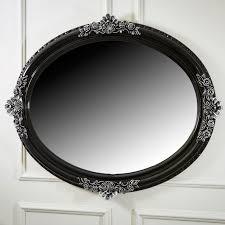 Designer Mirrors by Black Designer Mirrors Exclusive High End Luxury Black Mirrors