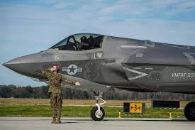 vtdigger f 35 to vastly increase crash risk stop the f 35