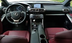 2014 lexus is250 f sport price lexus is photos truedelta car reviews
