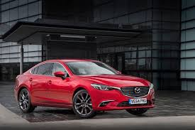 mazda range of vehicles mazda 6 2 2 175 sport nav 2015 review by car magazine