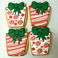 Decorated 172 Best Decorated Cookies Christmas Images On Pinterest